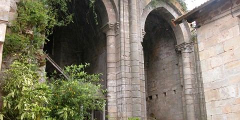 Abadiá dau Dalon