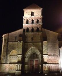 Glèisa Senta Quitèira