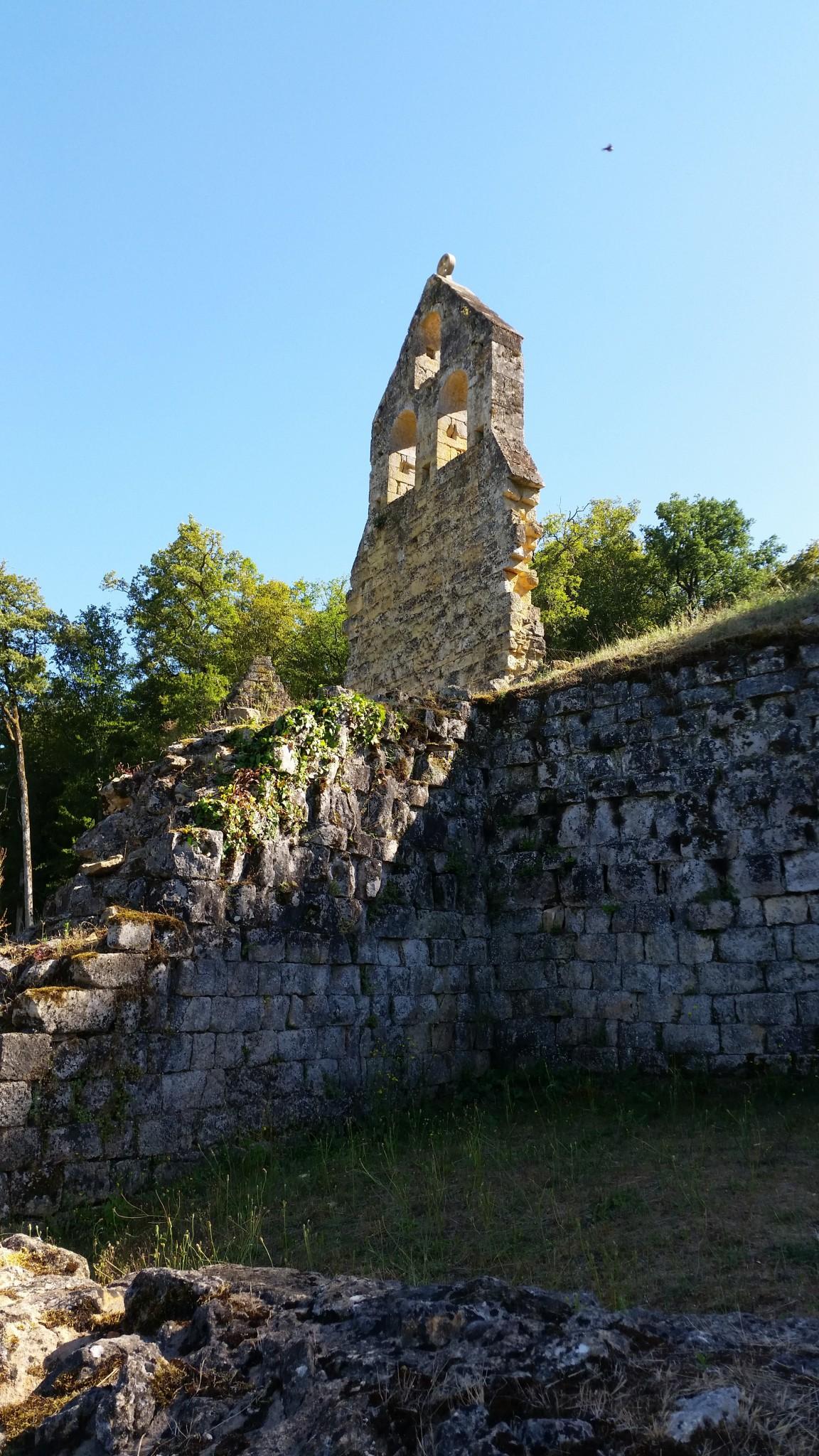 La chapela Sent Joan