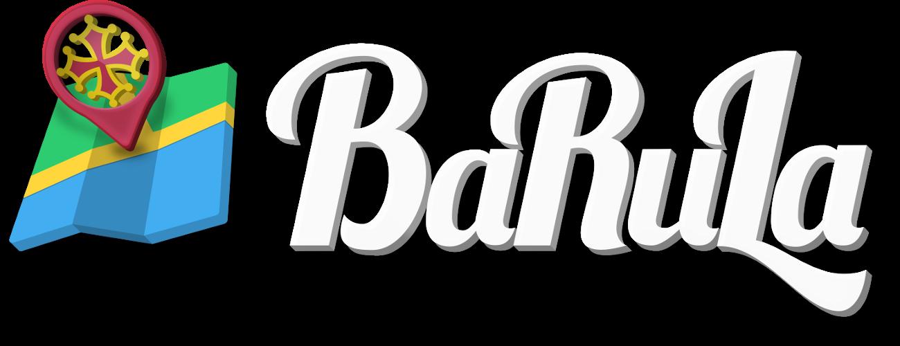 Logo BaRuLa