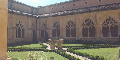 Abadia de Cadonh