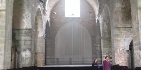 Abadia de l'Escaladiu