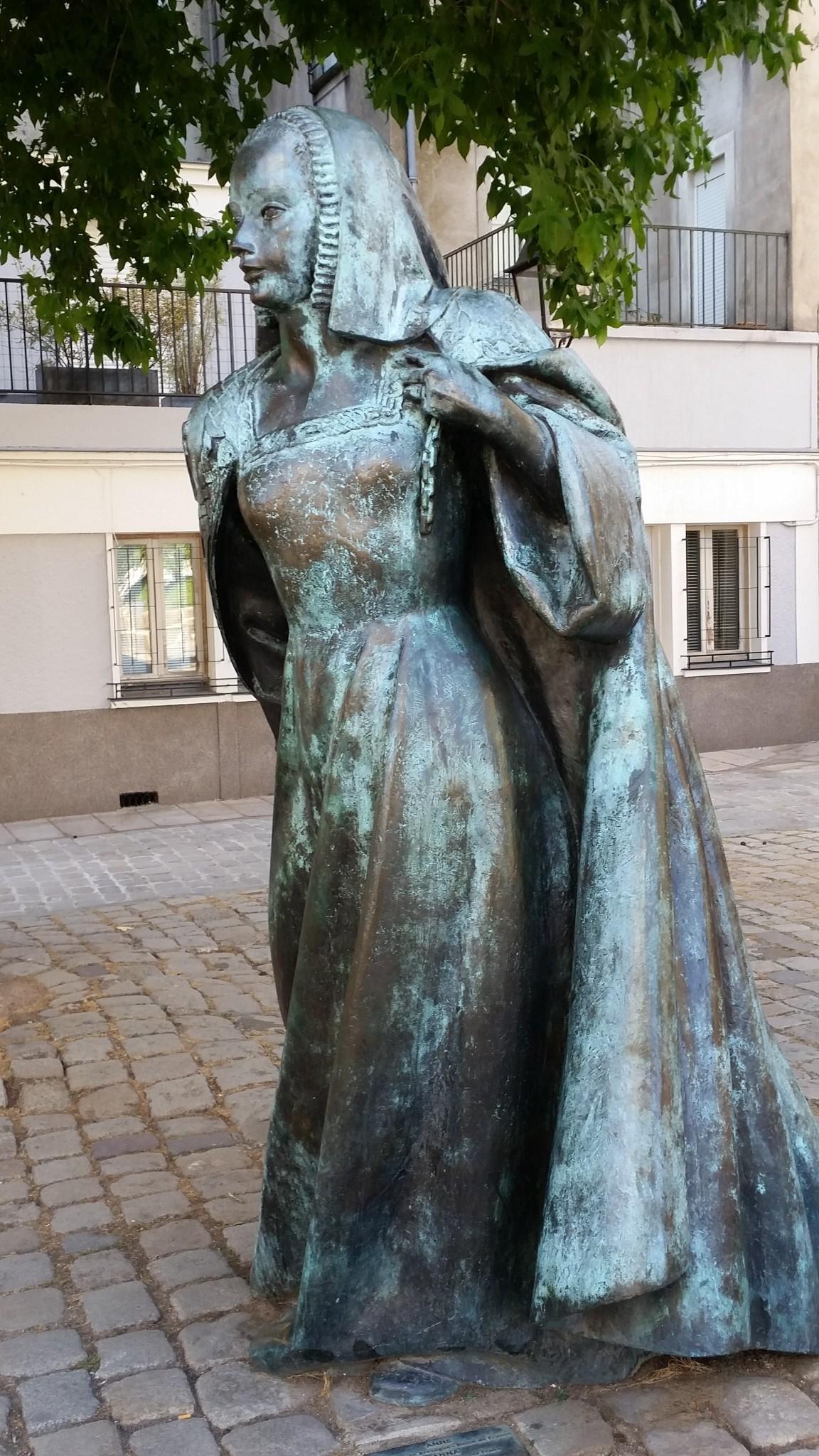Anna de Bretanha