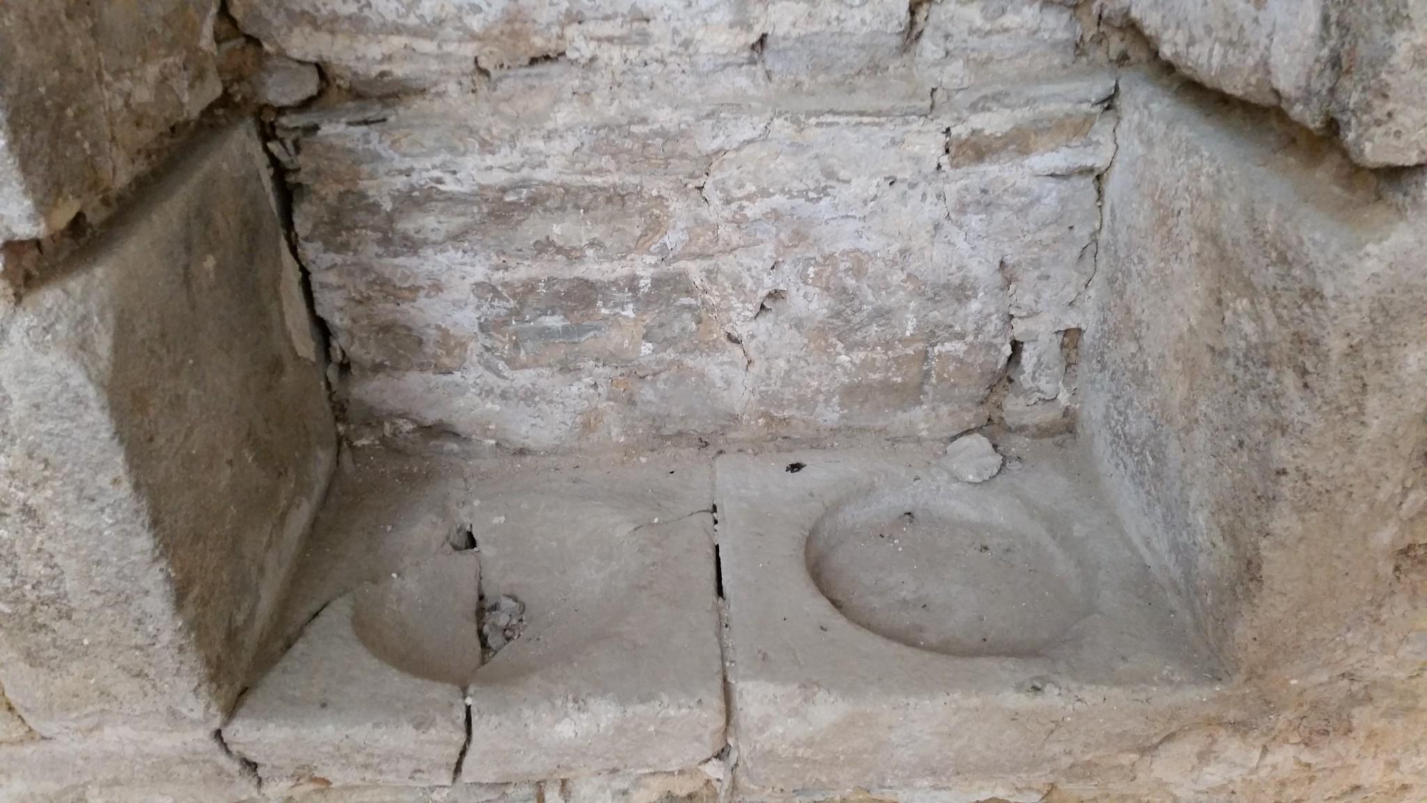 Beneitiers dins la chapela