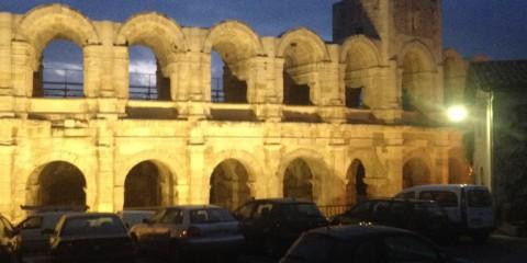 Arle en Provença