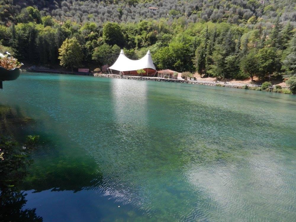 Lac de Brelh