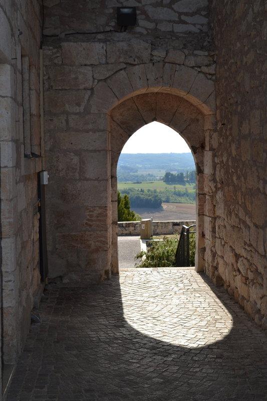 Castèlnòu de Montmiralh
