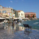 Chania (La Canèa), Creta, Grècia