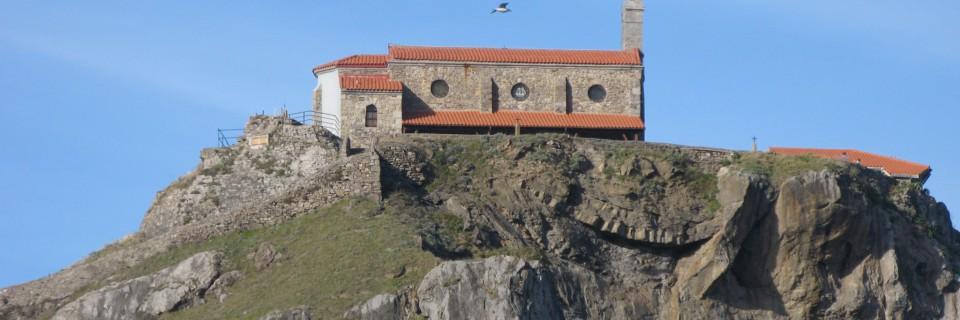 Ermitatge de Gaztelugatxe
