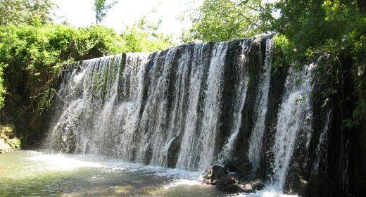 La Cascada de L'Auzon