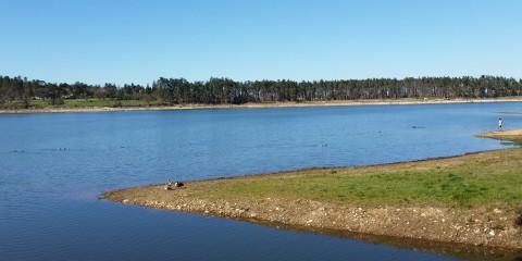 Lac de Sant Ferreòl