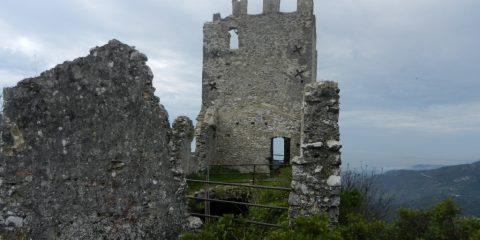 Li Roïnas de Casternòu-Vilavielha