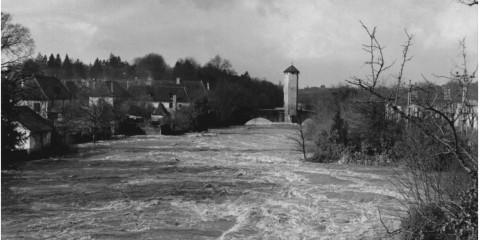 Lo Pont d'Ortès