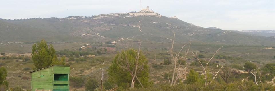 Montanha de l'Estela
