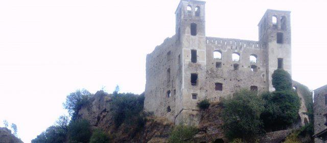Doçaiga : o castèl d'u Dòria
