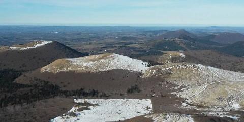 Parc Naturau Regionau deus Volcans d'Auvèrnha