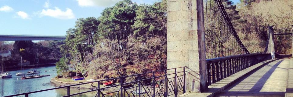 Pont Vielh d'Ar Bonoù