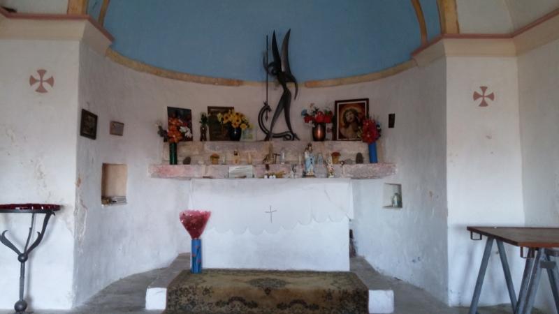 capela_SantMichel