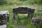 Roinas gallò-romanas daus Cars