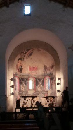 Santa Maria d'Àneu