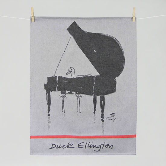 Duck Guit Ellington