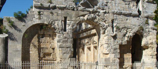 Temple de Diana