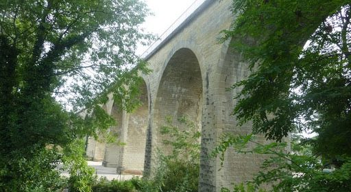 Viaducte de Carpentràs